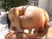 Laura Lion - AssTraffic